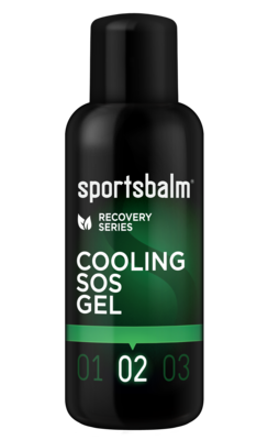 Cooling Sos Gel