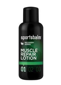 Muscle Repair Lotion